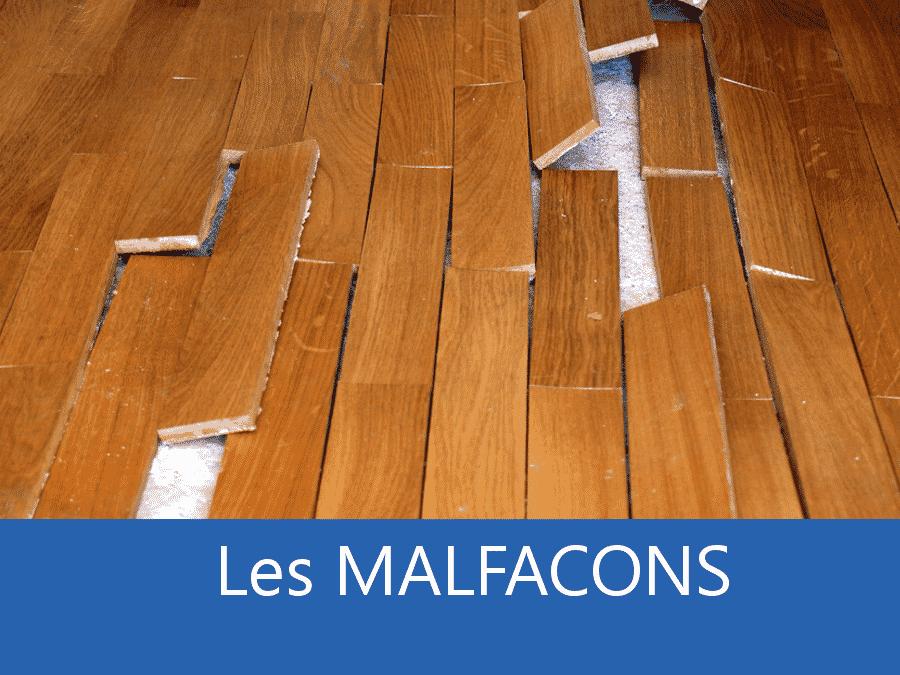 malfaçon 79, problème malfaçons Deux Sèvres, malfaçon chantier 79, expert malfaçons Niort,