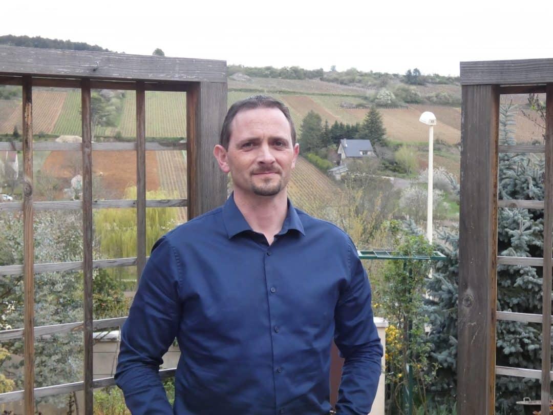 Yannick Honoré, expert bâtiment 79,